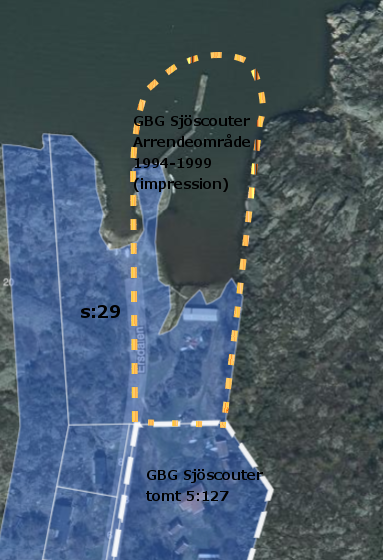 goeteborgs-sjoescoutkaar arrende pa s29