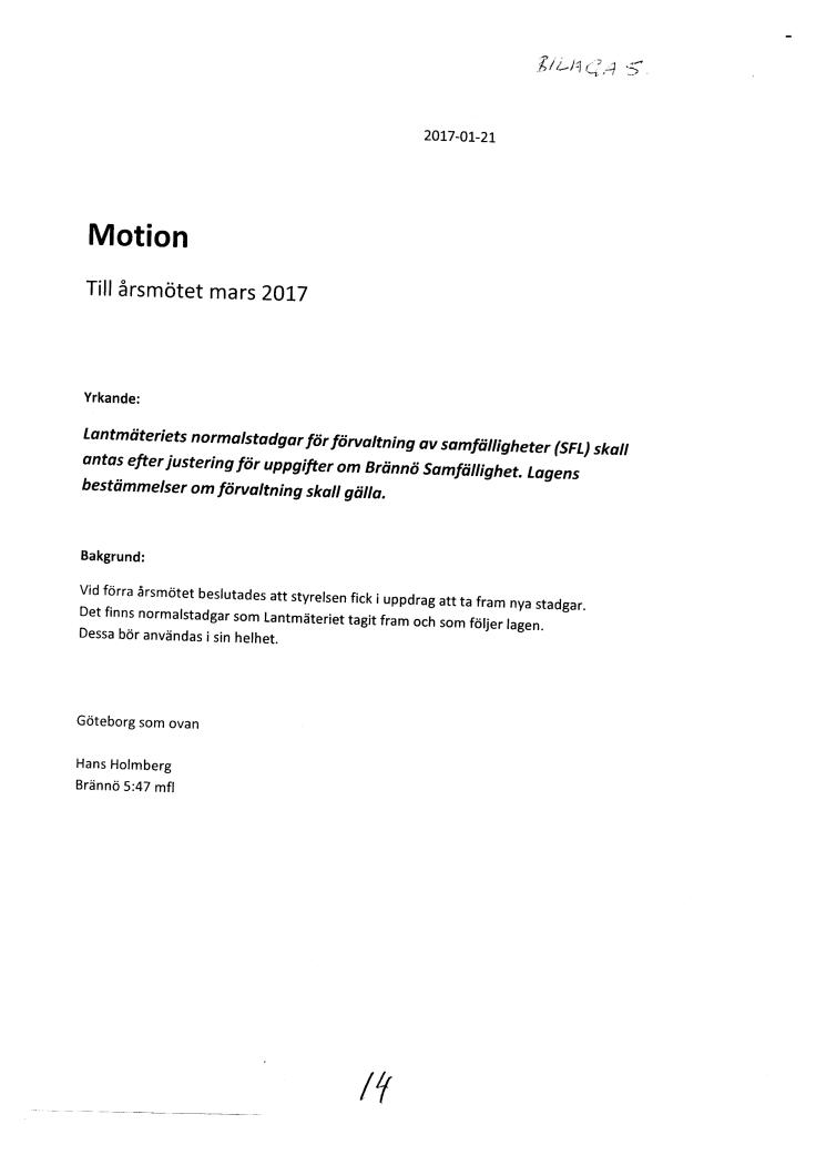 motion-hans-holmberg-aarsstaemma-2017-braennoe-bys-samfallighetsfoerining